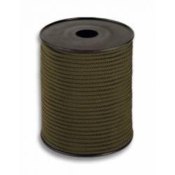 Cuerda Verde. Grosor 5 mm. Cantidad: 60m