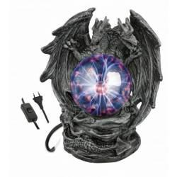 Lampara de plasma ALBAINOX dragon