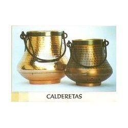 Calderetas