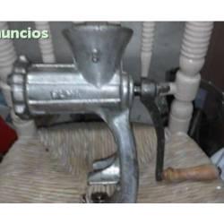 Máquina de hacer embutidos
