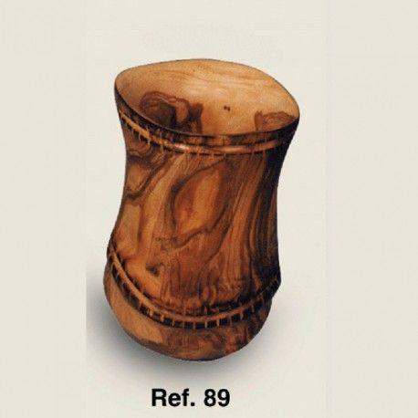 Vaso Bambú