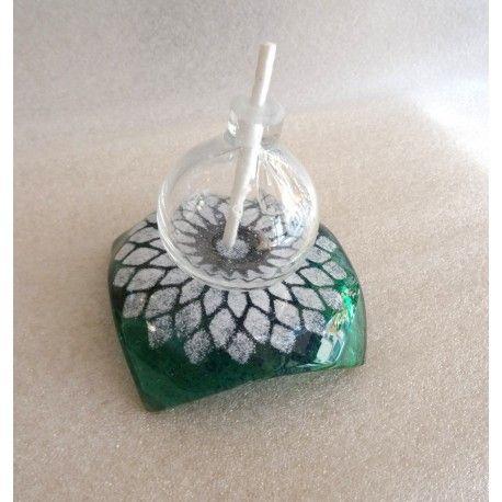 Vela de Cristal